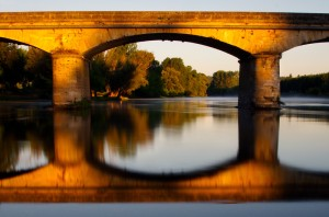 Le pont dans Bonjour cenac2-300x198